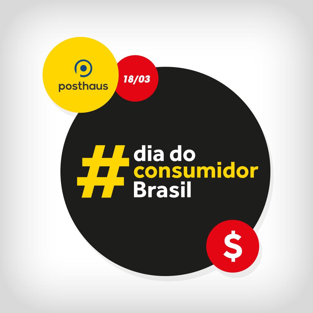 Image result for Dia do Consumidor Posthaus