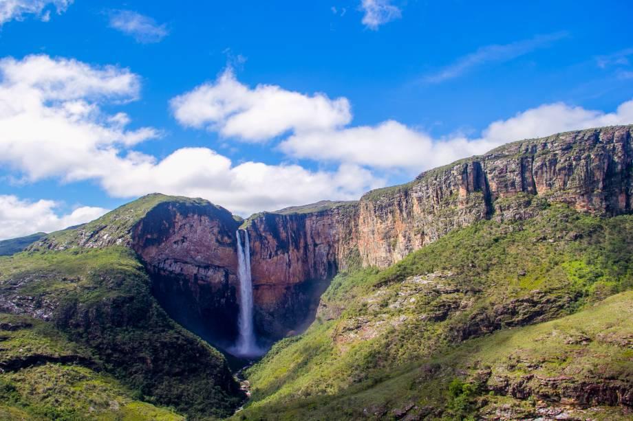 Cachoeira do Taboleiro, Minas Gerais