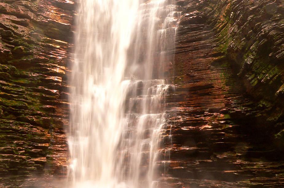 Cachoeira do Buracão, Bahia