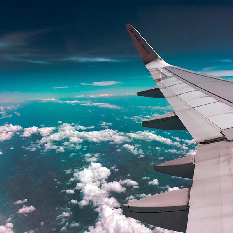Prepare-se com os seis passos para viajar barato