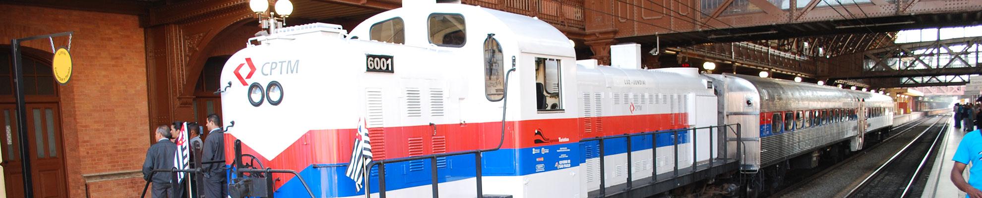 Viagens de trem até Paranapiacaba estão com novos horários