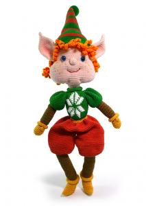 100+ Melhores Ideias de Crochê de Natal Passo a Passo com Gráficos ...   300x213