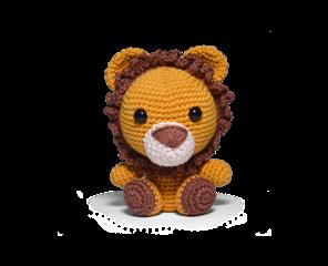 Amigurumi Kit Para Decoração De Quarto De Bebê Em Crochê - R$ 749 ... | 240x296