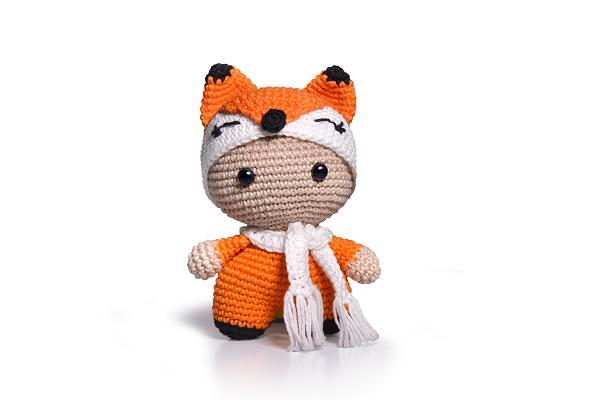 Chaveiro de melancia #Hooktober #Dia13 - Crochet Land | 400x600