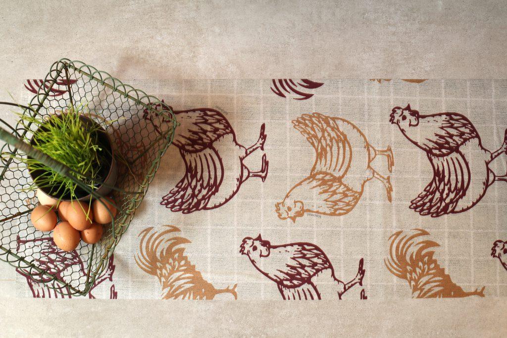 13 tapetes tendência para áreas gourmet e ambientes multiuso