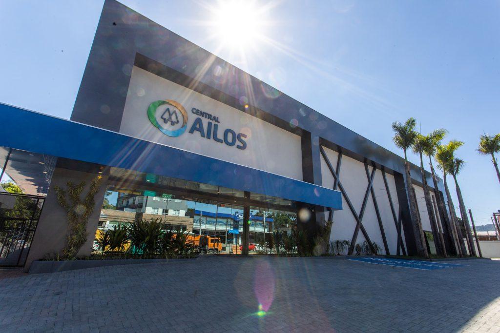 Ailos reverte R$ 30 mil em doações para instituições carentes de SC