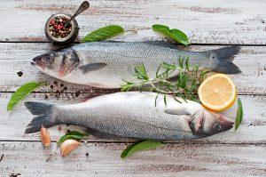 Todo peixe é de baixa caloria?