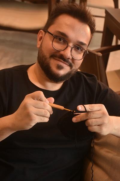 Nova coleção de kits handmade alia artesanato e gastronomia