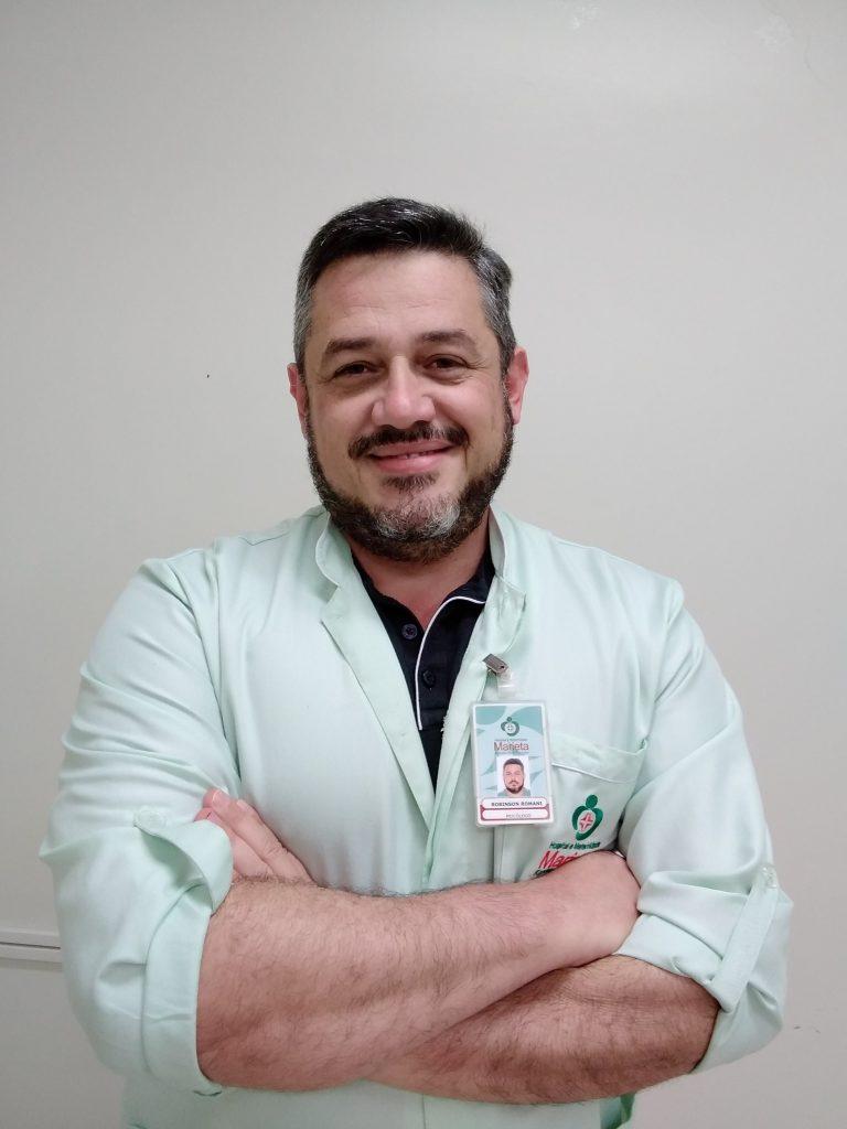 Psicólogo do Hospital Marieta dá dicas para reconhecer sinais de depressão