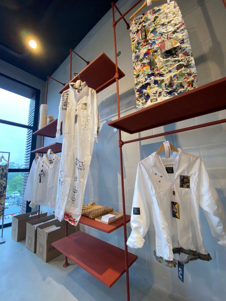 Coleção cápsula é inspirada em artistas ativistas que são exemplo para o momento atual
