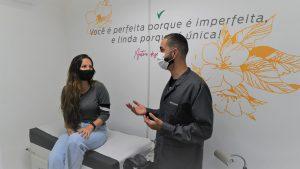UniAvan oferece atendimento à comunidade em consultório de enfermagem