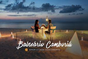 Vídeos especiais ressignificam a experiência em Balneário Camboriú
